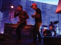 Crew Peligrosos, le hip-hop originel
